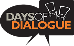 Days of Dialogue Logo